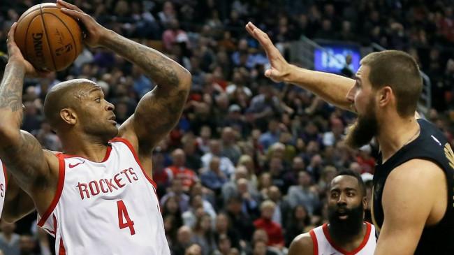 Rockets 17 maç sonra kaybetti