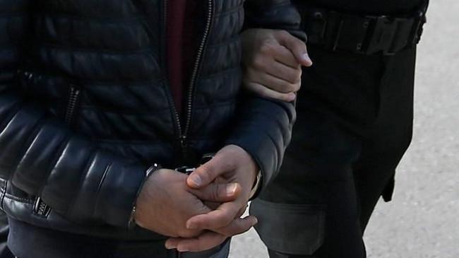 Bodrum'da FETÖ operasyonu: 14 gözaltı