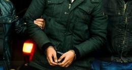Edirne'de emniyet müdürüne tutuklama