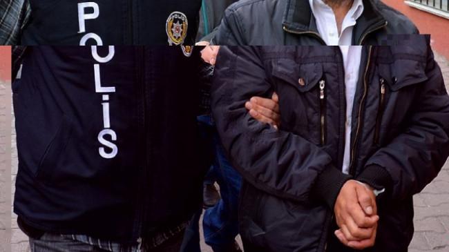 FETÖ firarisi Antalya'da yakalandı