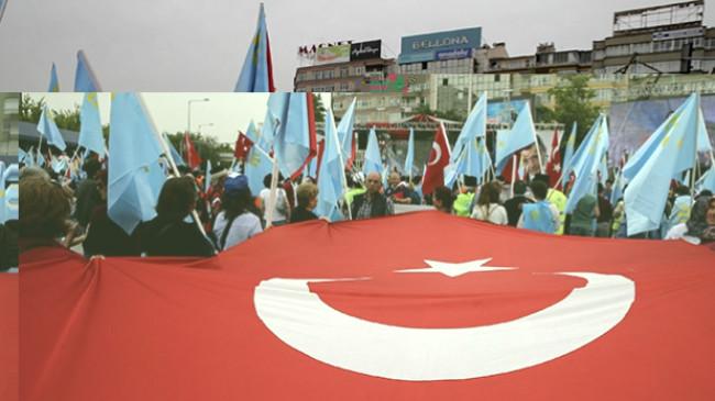 Kırımoğlu: Kırım Tatarları Türkiye'ye minnettar