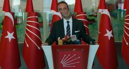 CHP, Bakanlar Kurulu'na KHK yetkisini AYM'ye taşıyor