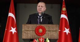 Cumhurbaşkanı Erdoğan: İstanbul Haliç'te Bilim Merkezi kuruyoruz