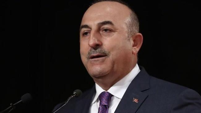 Dışişleri Bakanı Çavuşoğlu'dan Avusturya'ya cami kapatma tepkisi