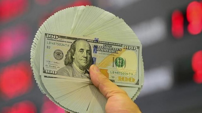 Dolar kuru bugün ne kadar? (8 Haziran 2018 dolar – euro fiyatları)