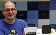 Türk girişimcilerden 'bulut depolamaya' alternatif cihaz