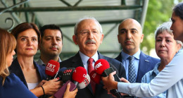 SON DAKİKA:Kılıçdaroğlu: ABD'li bakanlar için aynı karar alınmalı