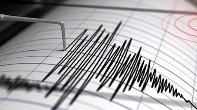 SON DAKİKA: Antalya'da 4,8 büyüklüğünde deprem