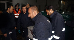 Ukrayna'da öldürülen Zeynep'in cenazesi İzmir'e getirildi