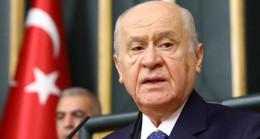 SON DAKİKA: Bahçeli: Kılıçdaroğlu'na yönelik saldırı kabul edilemez niteliktedir